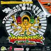 Karaoke VCD : Buddha Bless - Fai kiew Fai daeng