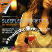 Karaoke VCD : Narongvit : Sleepless Society - vol. 2