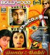 VCD : Bollywood Music Video - Vol.6
