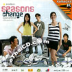 Karaoke VCD : OST - Seasons Change