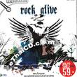 Karaoke VCD : RS Rock Alive - Vol.2