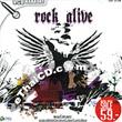 Karaoke VCD : RS Rock Alive - Vol.3