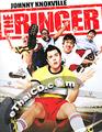 The Ringer [ DVD ]