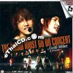 Concert VCDs : Golf + Mike & Friends - The show must go on