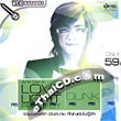 Karaoke VCD : Dunk - Love Light Project