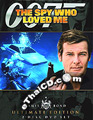 007 : The Spy Who Loved Me [ DVD ]