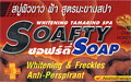 Soafty Soap - Whitening Tamarind Spa
