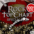 Karaoke VCDs : RS. Rock Top Chart - Special X 2