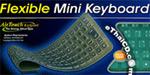 Thai / English Flexible Mini Keyboard