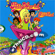 Polly World (English soundtrack) [ VCD ]