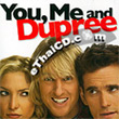 You, Me And Dupree (English soundtrack) [ VCD ]