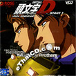 Initial D : Stage 1 Vol.1 - 3