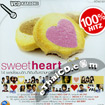 Karaoke VCD : RS. - Sweetheart