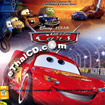 Cars (English soundtrack) [ VCD ]