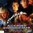 Alex Rider : Stormbreaker (English soundtrack) [ VCD ]