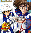 The Prince Of Tennis : vol. 16 - 20