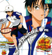 The Prince Of Tennis : vol. 21 - 24