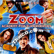 Zoom : Academy for Superheroes (English) [ VCD ]