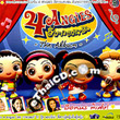 Karaoke VCD : OST - 4 Angies - The Album