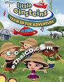 Disney's Little Einsteins : Team Up For Adventure [ DVD ]