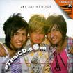 Karaoke VCD : JKI - Jay Ken Ice