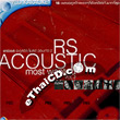 Karaoke VCD : RS. Acoustic Most Wanted Vol.2