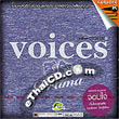 Karaoke VCD : Grammy - Voices - Drama