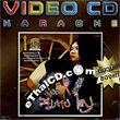 Karaoke VCD : Somchai Yai - Ruam Hit
