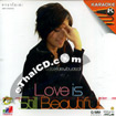 Karaoke VCD : Nantida Kaewbuasai - Love\'s Still Beautiful