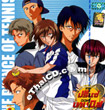 The Prince Of Tennis : Part.2 - vol. 1 - 5