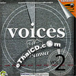 Karaoke VCD : Grammy - Voices - Drama Vol.2