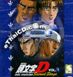 Initial D : Second Stage Vol.1 - 3