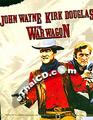 The War Wagon [ DVD ]