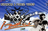 Karaoke VCD : Cha-lieng - Karaoke&Music Video