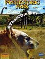 Prehistoric Park : Vol 3-4 (T-Rex Returns) [ DVD ]
