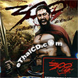 300 (Eng Soundtrack) [ VCD ]