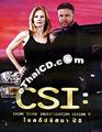 CSI : Las Vegas - Season V [ DVD ]