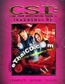 CSI : Las Vegas - Season II [ DVD ]