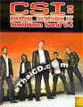 CSI : Miami - Season IV [ DVD ]