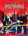 CSI : Miami - Season III [ DVD ]