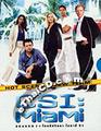 CSI : Miami - Season I [ DVD ]