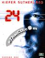 24 : Season I [ DVD ]