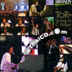 Concert VCDs : Tor+ Vejsupaporn - Living in C Major