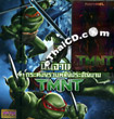 TMNT (English Soundtrack) [ VCD ]