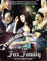 The Fox Family [ DVD ]