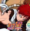 Naruto : vol. 82 - 84