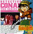Detective Conan : The Series Year 5 - Vol.6-10