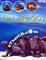 Documentary : BBC - Galapagos [ DVD ]