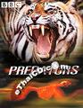 Documentary : BBC - Predators [ DVD ]