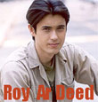 Thai TV series : Roy Ardeed [ DVD ]